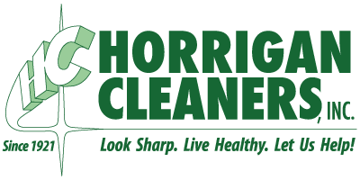 Horrigan Cleaners, Inc. logo