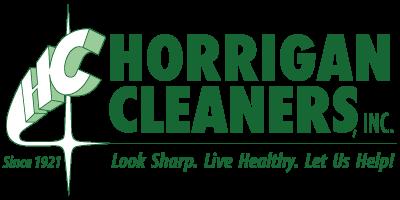 Horrigan Cleaners, Inc. logo